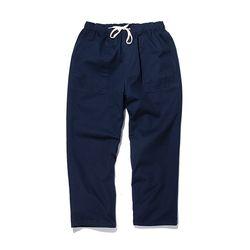Ocean Fatigue Pants navy