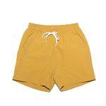 Ocean Shorts sand yellow