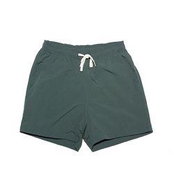 [예약판매 6/14 발송] Ocean Shorts palm green