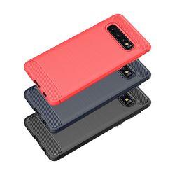 LG G7 카본 젤리 케이스 (P137)