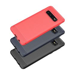 LG Q6플러스 카본 젤리 케이스 (P137)