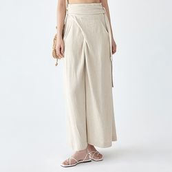 maru wrap skirt
