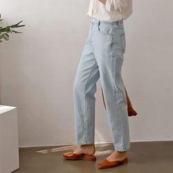 Light Boyfriend Jeans