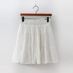 Cancan Mini Skirt