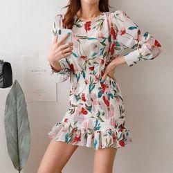 Telicia Mini Dress