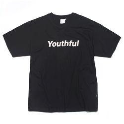 YTFL T-SHIRT-BLACK