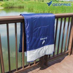 지오프리 하이랜드 M1 캠핑 침낭 10 (블루)