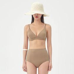 modern cut bikini