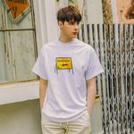 LAMC DIVERSION SIGN SHORT SLEEVE (WHITE)
