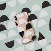 아이폰 갤러시 투명 소프트 젤리 폰케이스 주문제작 아이스크림