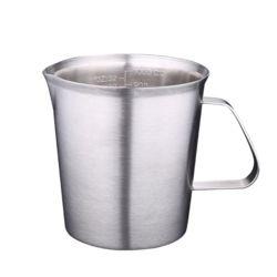 쉐프 스텐 계량컵(1L)
