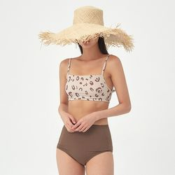 rubble leopard bikini