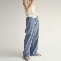 work wear maxi pants
