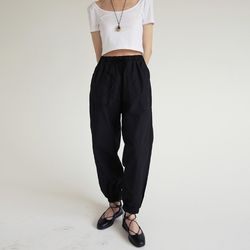 jogger wearable maxi pants (3colors)