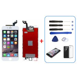 아이폰8액정 자가수리 LCD교체 조립형