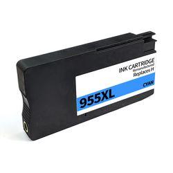 HP 955XL 잉크카트리지 컬러 [국내용] HP8710 8210