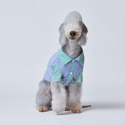 Stripe Shirt - S M Size