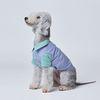 Stripe Shirt - L 2L 3L Size