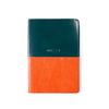 Two Tone Passport Case