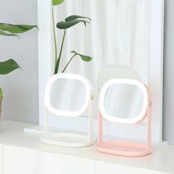 뷰티 LED조명거울 무드등 메이크업 거울