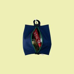 MAY BALLOON POUCH M