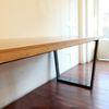 D-frame table