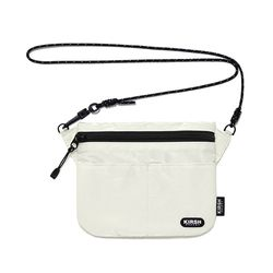 MINI SACOCHE BAG IH [CREAM]