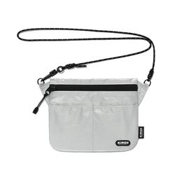 MINI SACOCHE BAG IH [GREY]