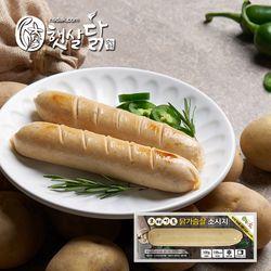 포테이토닭가슴살소시지 (100gX1팩)