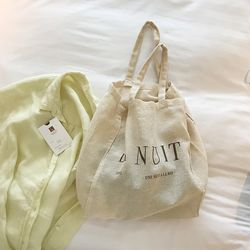 Meal Table Marche Bag (토트)