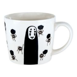 [센과 치히로의 행방불명] 신기한 머그컵