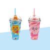 카카오프렌즈 아이스크림 아이스텀블러 2종택1