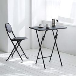 어반 접이식 테이블 604 - 사각 (중)