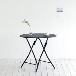 어반 접이식 테이블 - 원형