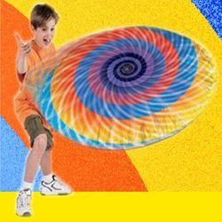 빙글빙글 에어스피너 ( Air Spinner )