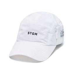STGM POCKET CAMP CAP WHITE