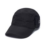 STGM POCKET CAMP CAP BLACK