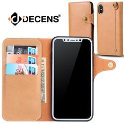 데켄스 M522 아이폰 폴타빌리티 가죽 커버 핸드폰 케