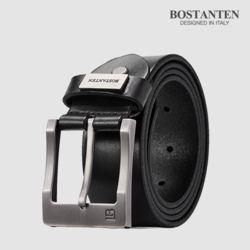보스탄틴 천연소가죽 남성 고급벨트 B4172060