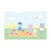 Lets go picnic postcard ver2