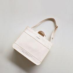 WKND Bag OS-Ivory