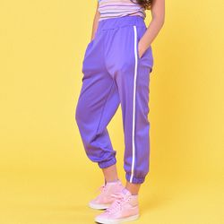 SIDE LINE JOGGER PANTS(2color)