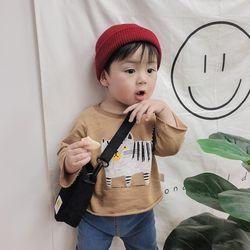 크앙 유아 티셔츠(0-5세) 203794