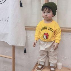 소프트 유아 배기바지(0-5세) 203795