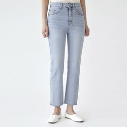 daily light denim pants (s m l)