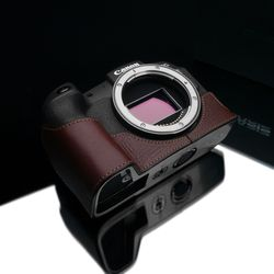 XS-CHEOSRPBR  Canon EOSRP용 속사케이스
