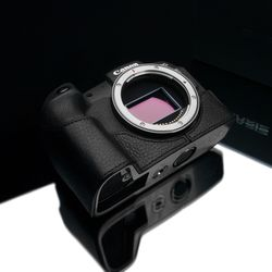 XS-CHEOSRPBK  Canon EOSRP용 속사케이스