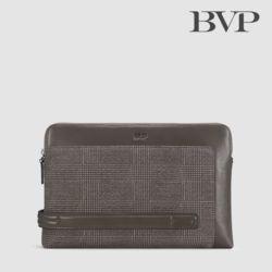 BVP 고급 천연소가죽 남성 명품클러치백 S3028