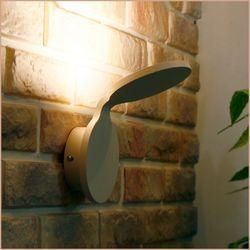 듀얼라운드 벽등 LED 5W 화이트 인테리어등