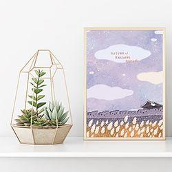 아트숨비 캔버스보드 10x15 이예슬